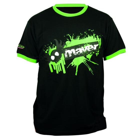 Maver T-Shirt Art