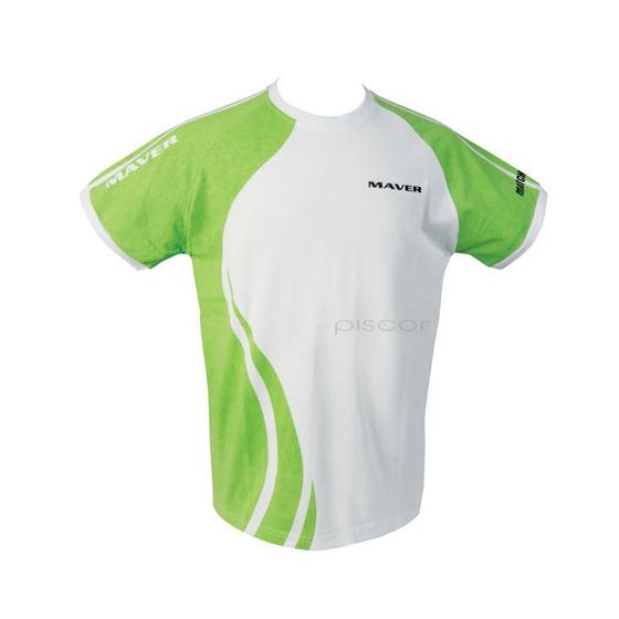 Maver T-Shirt Swirl