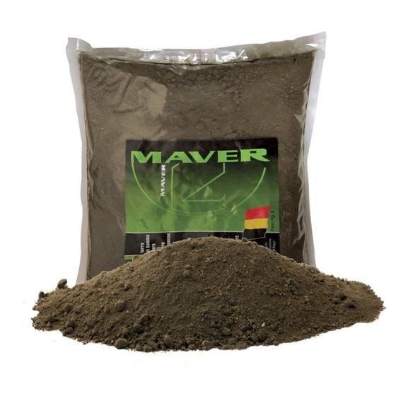 Maver Terra de Somma Damp Leam Black