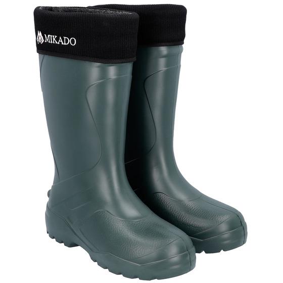 Mikado Boots Size 41