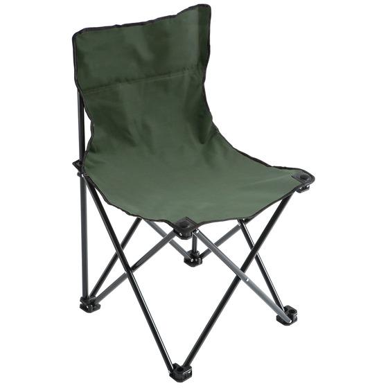Mikado Chair6 Green1 Pcs