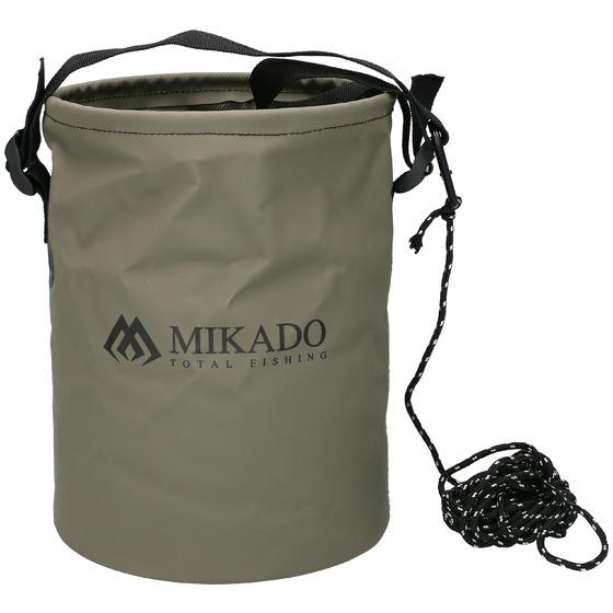 Mikado Collapsible Bucket