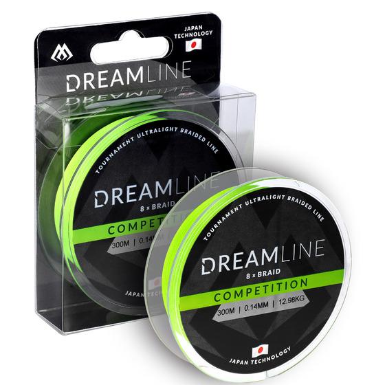 Mikado Dreamline Competition