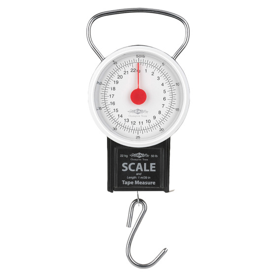 Mikado Fishing Scale