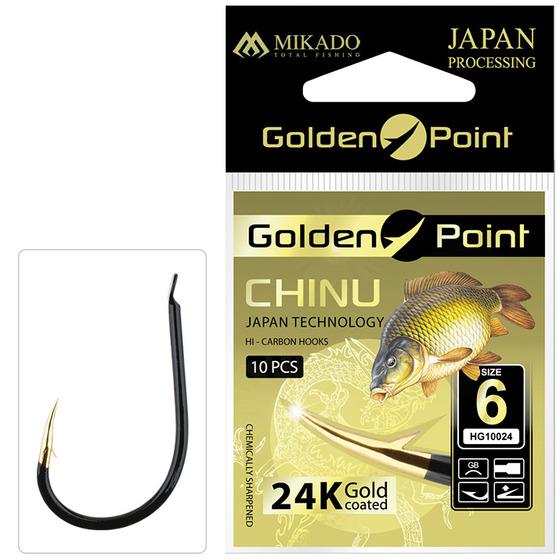 Mikado Golden Point Chinu