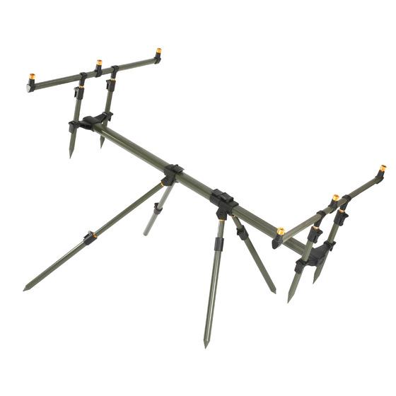Mikado Rodpodthreeliner 3 Rod