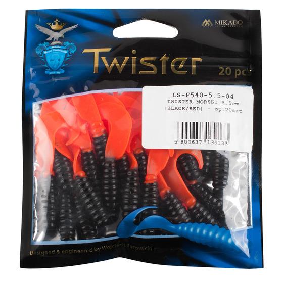 Mikado Sea Twister
