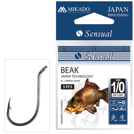 Mikado Sensual Beak