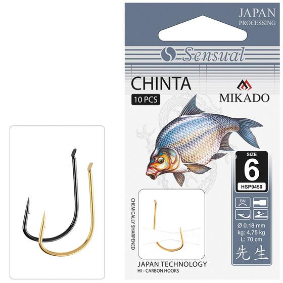 Mikado Sensual Chinta