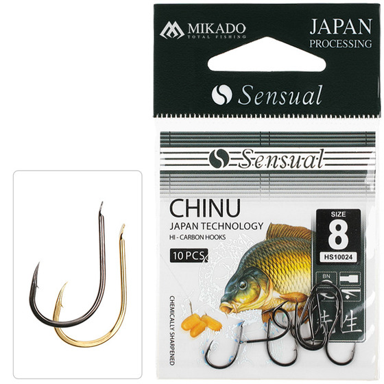 Mikado Sensual Chinu