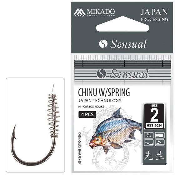 Mikado Sensual Chinu With Spring
