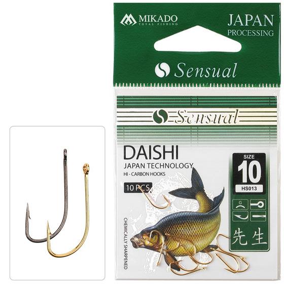 Mikado Sensual Daishi