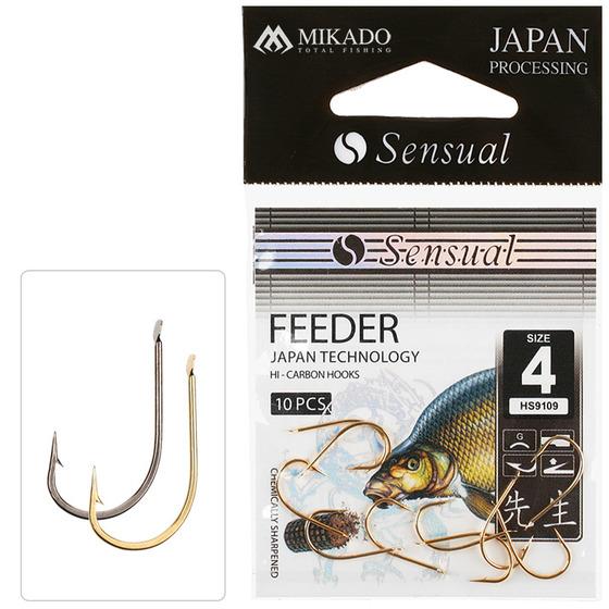 Mikado Sensual Feeder 9109