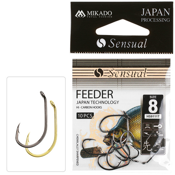 Mikado Sensual Feeder 9111t