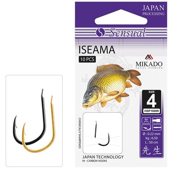 Mikado Sensual Iseama