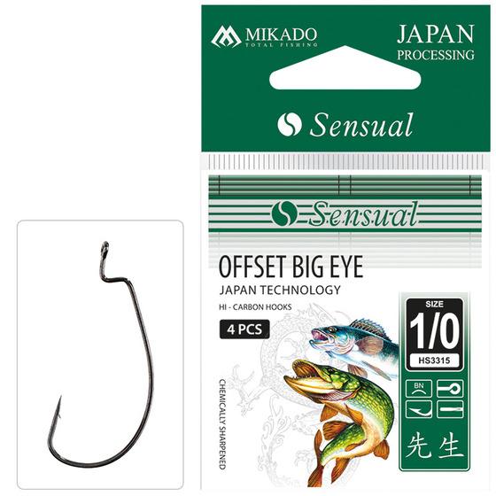 Mikado Sensual Offset Big Eye