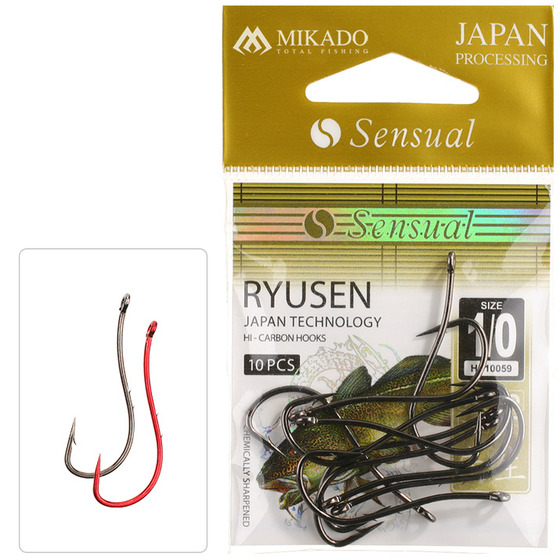 Mikado Sensual Ryusen W/ring
