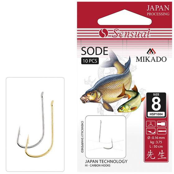 Mikado Sensual Sode