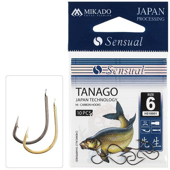 Mikado Sensual Tanago