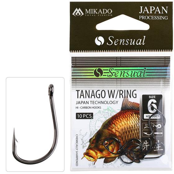 Mikado Sensual Tanago W/ring