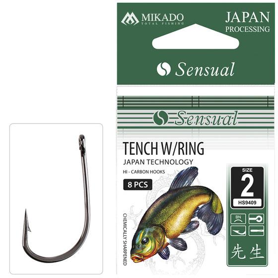 Mikado Sensual Tench W/ring