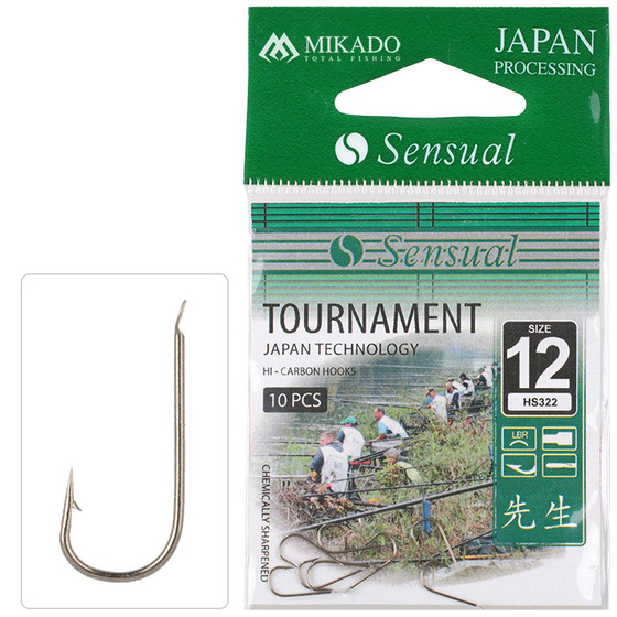 Mikado Sensual Tournament