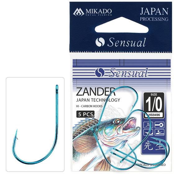 Mikado Sensual Zander