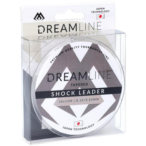 Mikado Shock Leaderdreamline Tapered Shock Leader