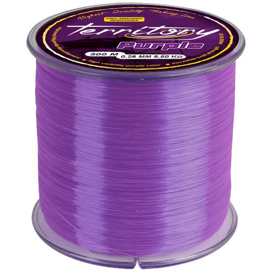 Mikado Territory Purple