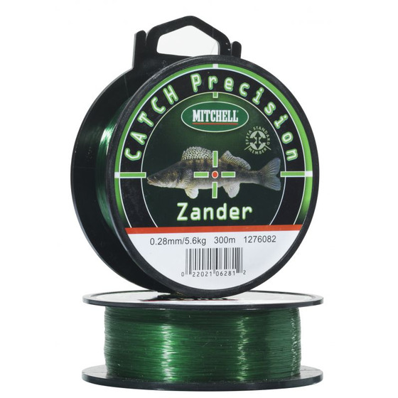 Mitchell Catch Precision Zander