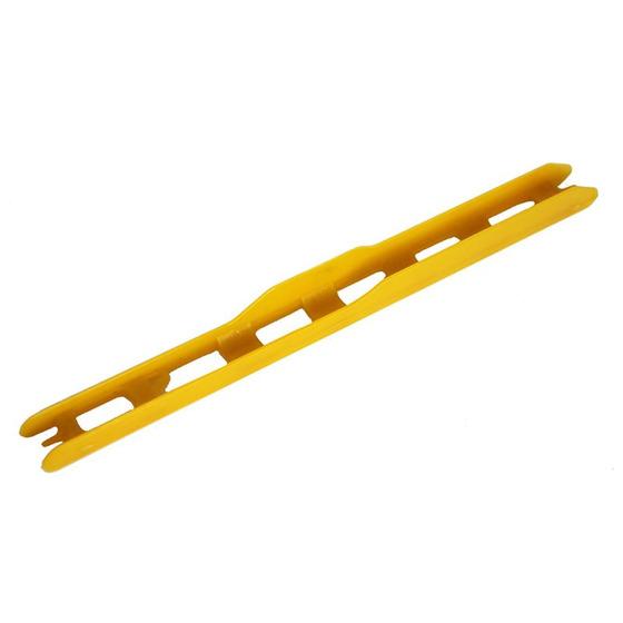 MK4 Porta Línea 25 x 1.8 cm - Yellow
