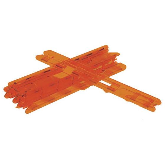 MK4 Porta Línea 25 x 2.5 cm - Orange