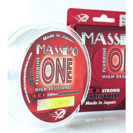 Nylon Yuki Massimo One