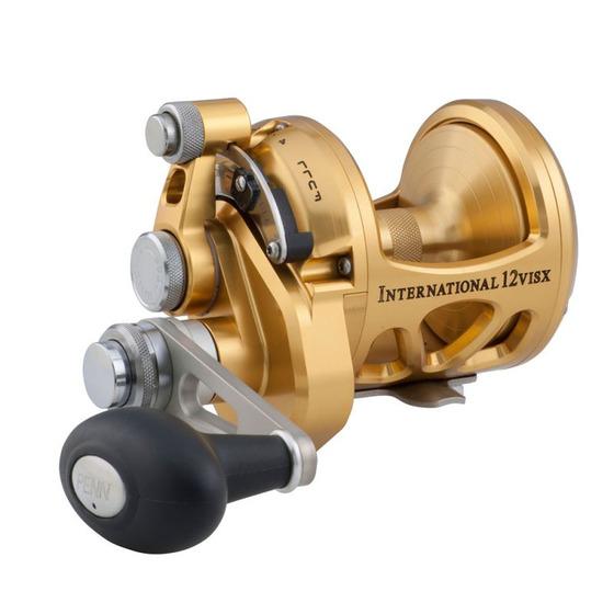 Penn International VI - VSX Gold