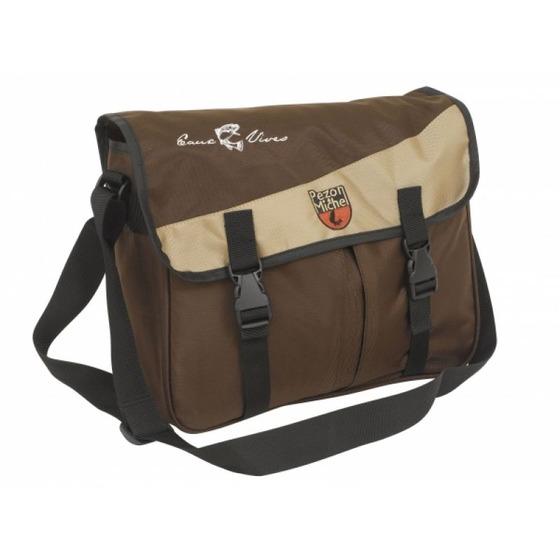 Pezon - Michel Eaux Vives Havana Shoulder Bag
