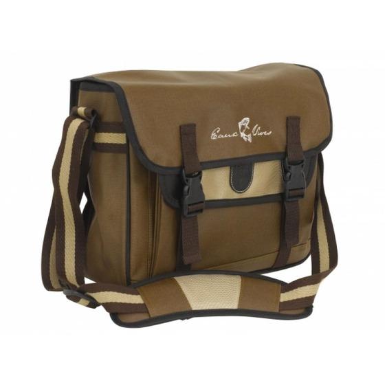 Pezon - Michel Eaux Vives Heritage Shoulder Bag