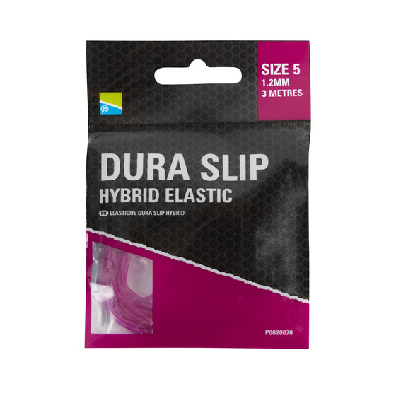 Preston Dura Slip Hybrid Elastic