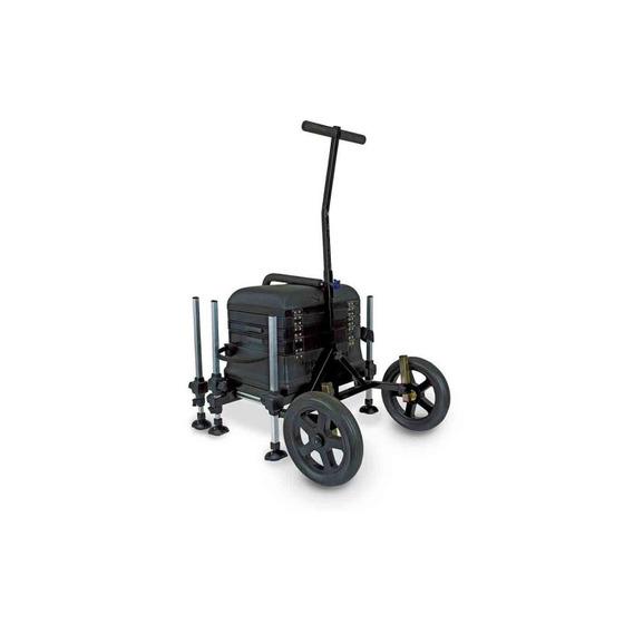 Preston Onbox Trolley