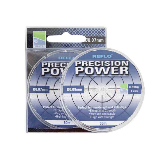 Preston Reflo Precision Power