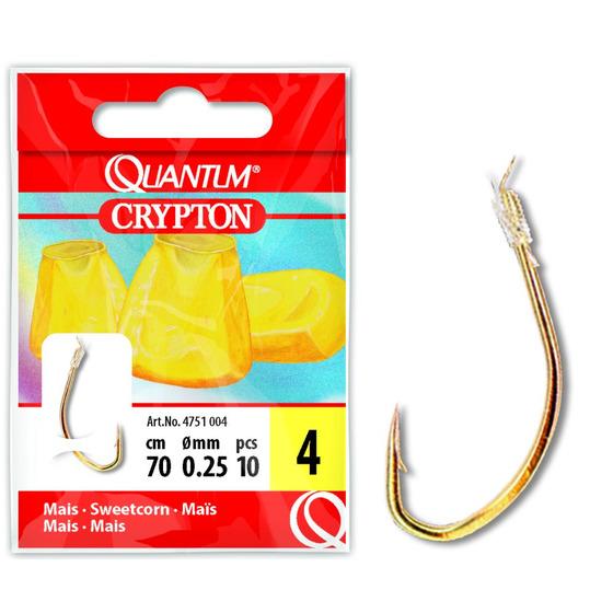 Quantum Crypton Maize Hook-to-nylon