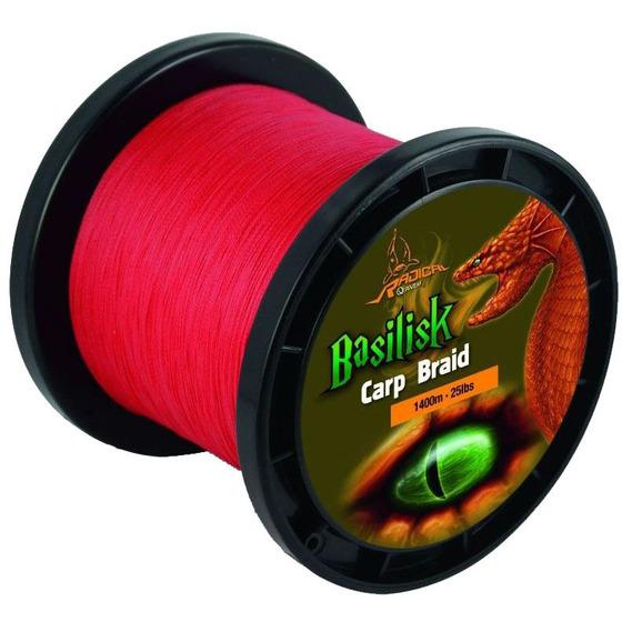 Radical Basilisk Carp Braid