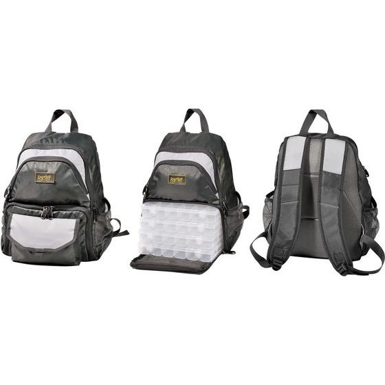 Rapture Box Backpack