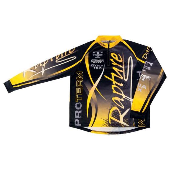 Rapture Pro Team Shirt Long Sleeve