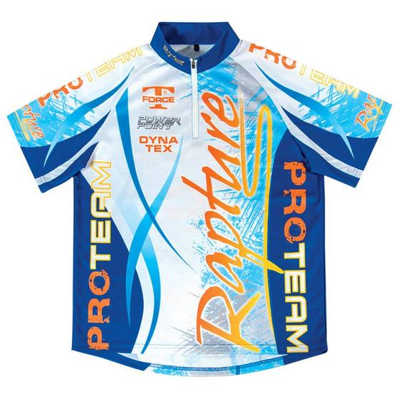 Rapture Pro Team Shirt Short Sleeve
