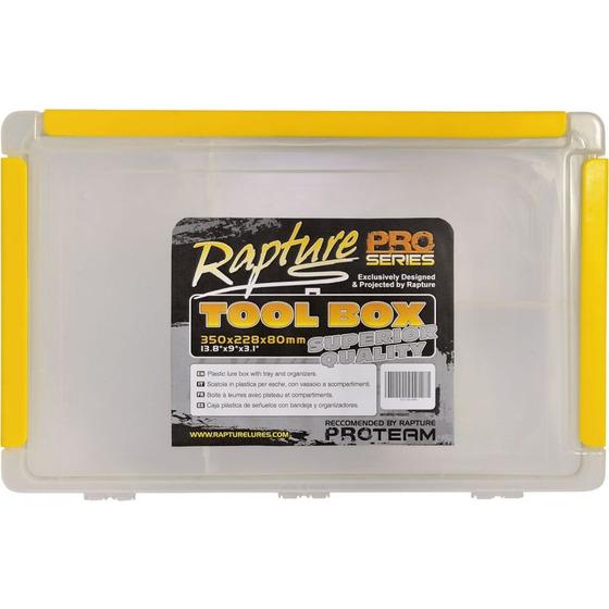 Rapture Tool Box