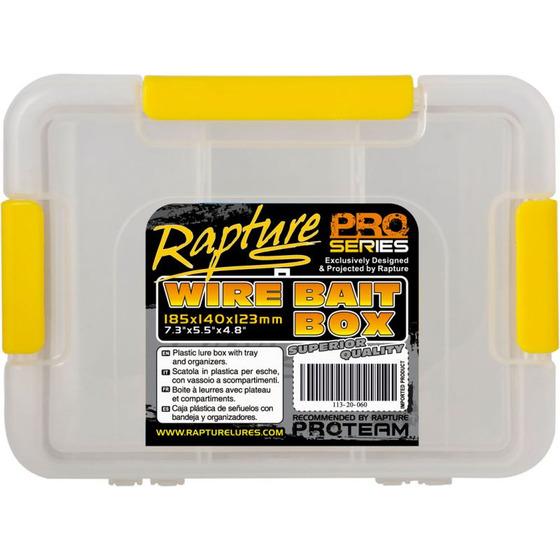 Rapture Wire Bait Box