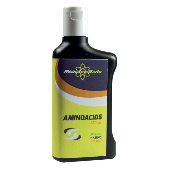 Reactor Baits Amino Acids