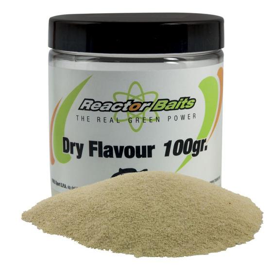 Reactor Baits Dry Flavors