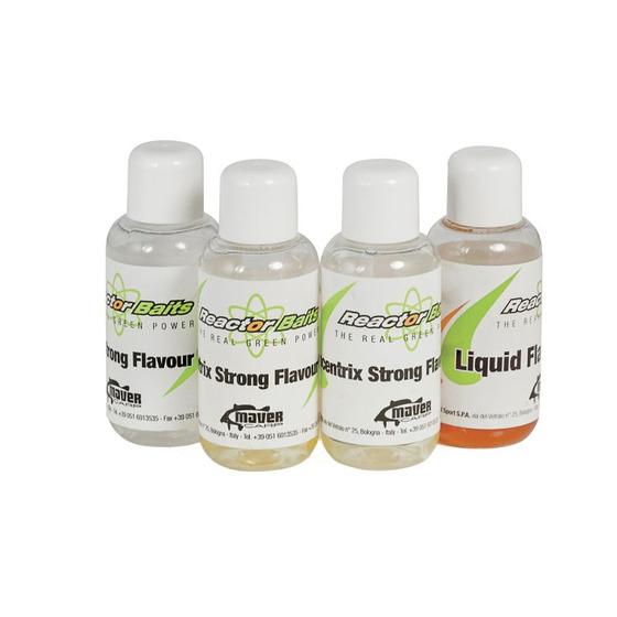 Reactor Baits Liquid Flavour