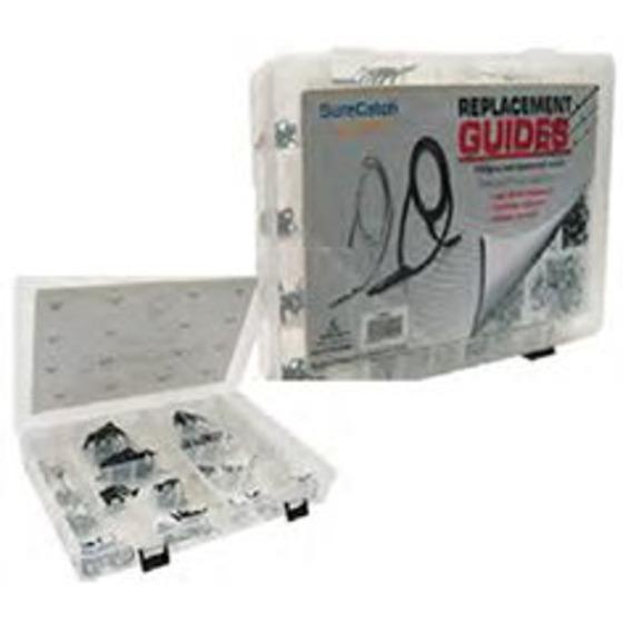 SureCatch Replacement Guides 115